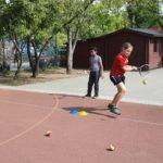 Tennisworkshop